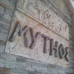 Restaurant Mythos