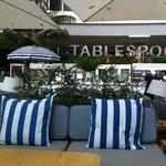 Φωτογραφία: Tablespoon Cafe