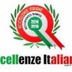 Certificato Eccellenze Italiane 2014