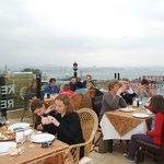 terrace restourant