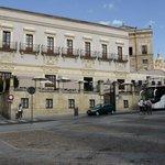 hotel palacio de castellanos Salamanca
