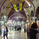 Gran Bazar.