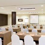 Ganges Meeting Room