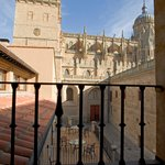 Photo de NH Salamanca Puerta de la Catedral