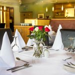 Rushes Restaurant