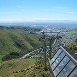 Towards Christchurch
