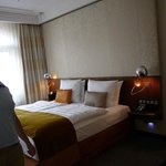 Room nr. 412