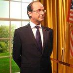 Notre président !