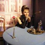 Un petit café avec Audrey ?