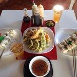 Kimi Sushi