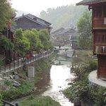 Zhaoxing Xishe Hotel