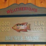 Photo de Weathervane Seafood Restaurant