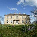 Budle Hall, Bamburgh, Northumberland