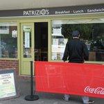 Patrizio's Italian Cafe