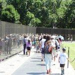 Vietnam Veterans Memorial.