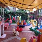 Photo de Hotel Gioiosa