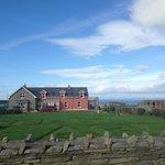 Beautiful Doonagore Farmhouse, October 2013