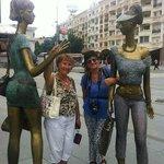 Skopje Walking Tour.com