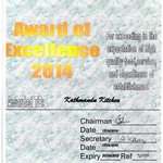 AAA Guide - Excellence 2014
