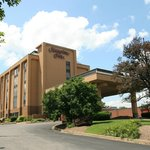 Hampton Inn Morgantown Hotel