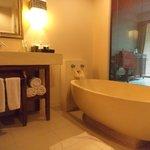 Bathroom room 2220