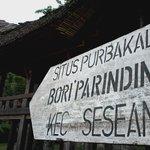 Bori' Parinding
