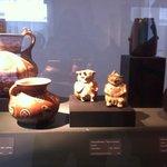 Objetos de cerâmica
