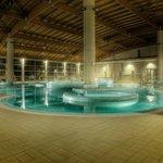 Hotel Levante-Balneario de Archena