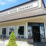 Hurricane Coffee Company