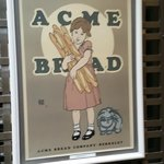 ACME  - watch for the coyote too!