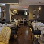 Pied a Terre Restaurant, Wine Spectator Award 2013