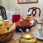 Petits-déjeuners santé tous les matins