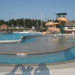 Hartselle Aquatic Center