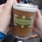 cerveja amanteigada