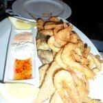 Истанский ресторан