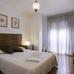 Hotel Madrid - Pontevedra