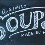 All our soups are home made in house
