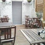 Photo de New London Cafe