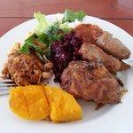 Foto de Sakhumzi Restaurant