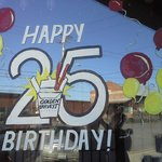 We have been serving Union County for 25 years!