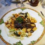 Restaurant Le Morgan