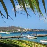 Beautiful Grand Anse Bay