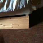 Bed frame?