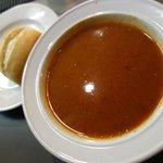 Vegie soup
