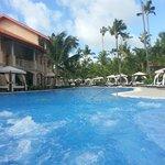 One of the Elegance Club pools