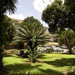 Mosa Gardens
