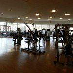 Sheraton Downtown Dallas -  Gym Facilities
