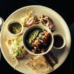 mmmm Mexican food