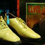 Elvis's Shoes