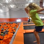 AirTime Trampoline & Game Park is #1